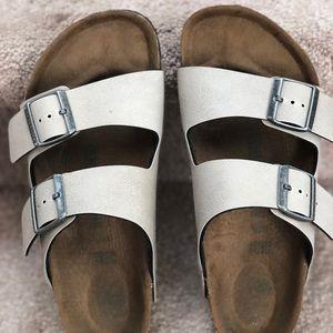Birkenstock Vegan Sandals